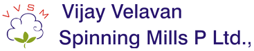 VIJAY VELAVAN SPINNING MILLS P LTD